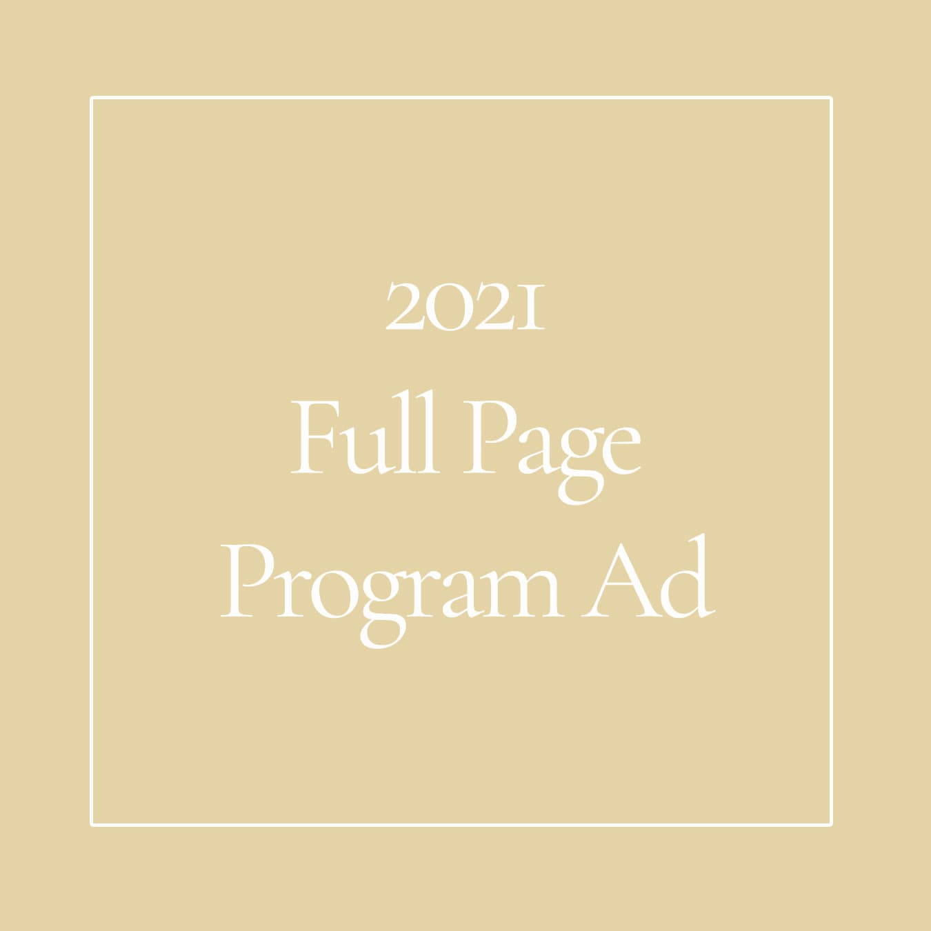 2021-full-page-program-ad-selfless-love-foundation